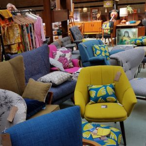Vintage Home Show Collection